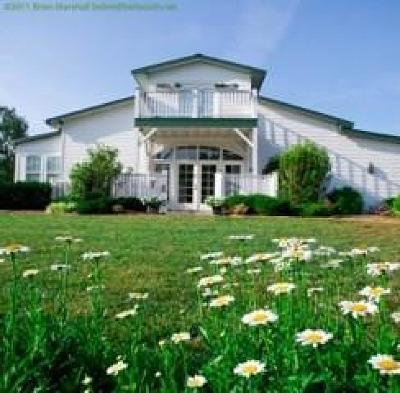 Jasper Land/Farm For Sale: 385 Stivers Road
