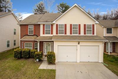 Atlanta GA Single Family Home For Sale: $165,000