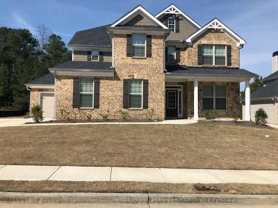 Single Family Home For Sale: 2893 Blue Stone Court