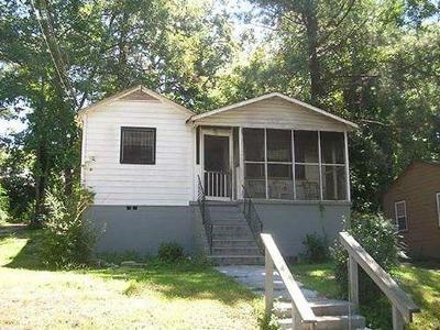 Atlanta GA Single Family Home For Sale: $62,000