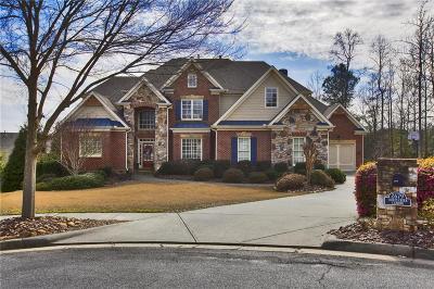 Buford Single Family Home For Sale: 2679 Dukes Creek Landing