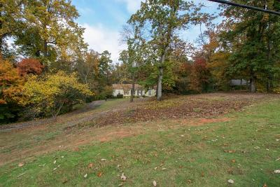 Sandy Springs Residential Lots & Land For Sale: 277 Mount Vernon Highway