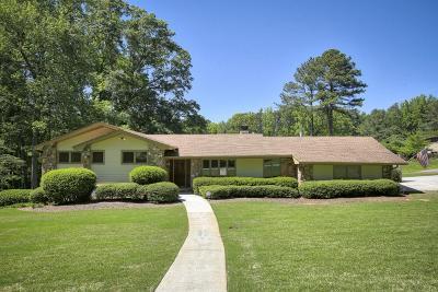 Single Family Home For Sale: 2836 Wendland Drive NE