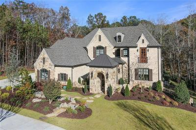 Sandy Springs GA Single Family Home For Sale: $2,450,000