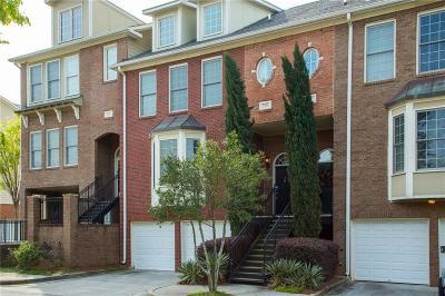 Condo/Townhouse For Sale: 186 Centennial Way