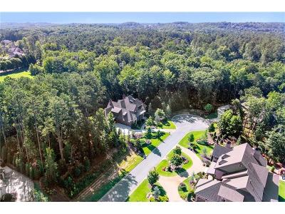 Suwanee Residential Lots & Land For Sale: 4815 Kettle River Point