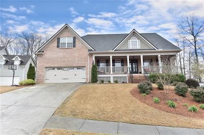 Buford Single Family Home For Sale: 2710 Legislative Lane