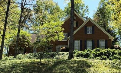 Johns Creek Single Family Home For Sale: 800 Dewfield Court