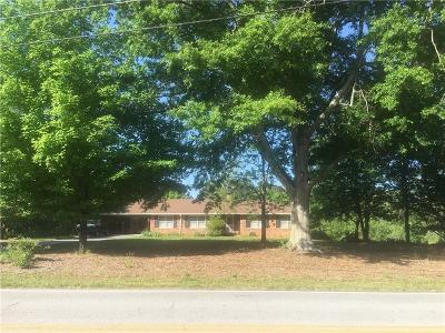 Buford Single Family Home For Sale