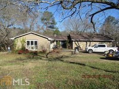 Snellville Single Family Home For Sale: 4246 Haynes Circle