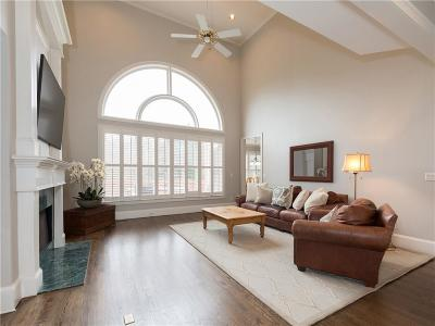 Roswell Single Family Home For Sale: 5045 Rosedown Place