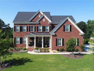 Canton Single Family Home For Sale: 223 Grandmar Chase
