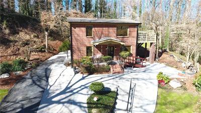 Atlanta GA Multi Family Home For Sale: $390,000