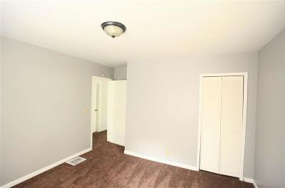 Atlanta GA Single Family Home For Sale: $218,000