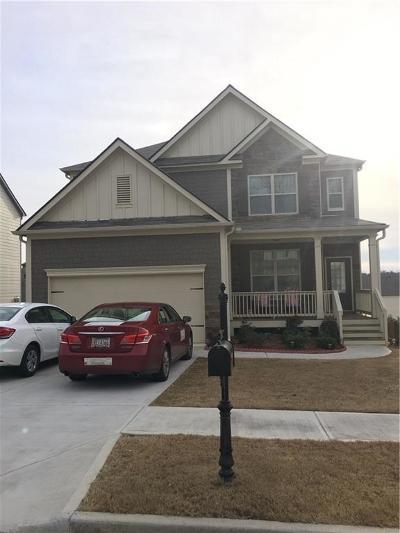 Lawrenceville Single Family Home For Sale: 746 Westmoreland Lane