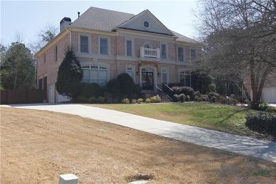 Atlanta GA Single Family Home For Sale: $480,000