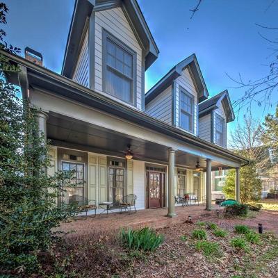 Atlanta Single Family Home For Sale: 86 E Lake Terrace SE
