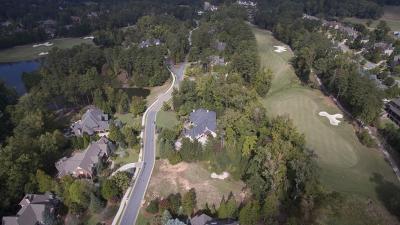 Suwanee Residential Lots & Land For Sale: 4635 Whitestone Way