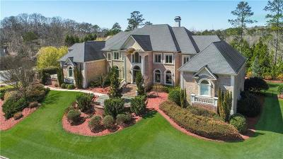 Sandy Springs GA Single Family Home For Sale: $2,499,000