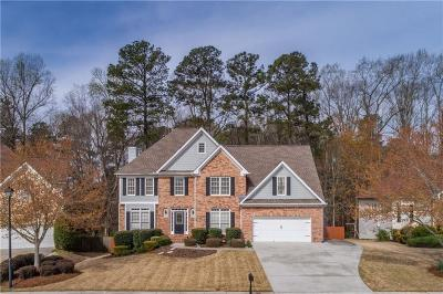 Loganville Single Family Home For Sale: 271 Graymist Path