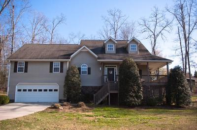 Kingston Single Family Home For Sale: 1778 Wayside Road