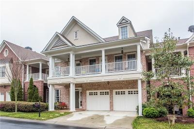 Atlanta GA Single Family Home For Sale: $510,000