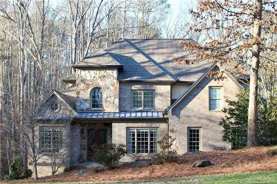 Roswell Single Family Home For Sale: 970 Pine Grove Road