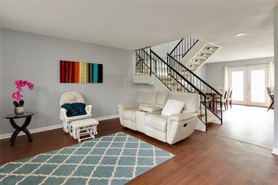 Sandy Springs Condo/Townhouse For Sale: 7150 Stonington Drive
