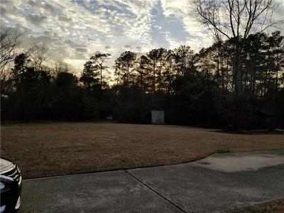 Woodstock Residential Lots & Land For Sale: 714 Mulberry Circle