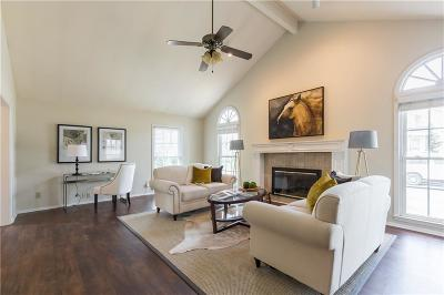 Single Family Home For Sale: 1125 Bailiff Court NE