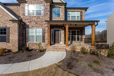 Canton Single Family Home For Sale: 110 American Pharoah Way