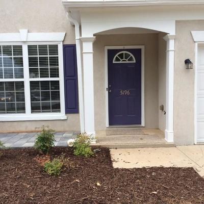 Peachtree Corners, Norcross Condo/Townhouse For Sale: 5196 Medlock Corners Drive