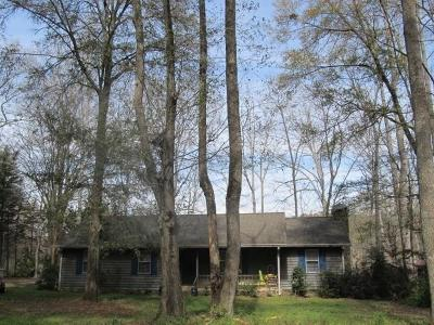 Buckhead Single Family Home For Sale: 1010 Apalachee Court
