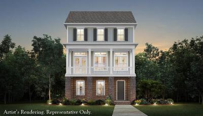 Milton GA Single Family Home For Sale: $536,035