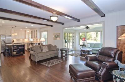 Chastain Park Single Family Home For Sale: 4615 Millbrook Drive NW