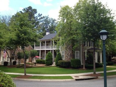 Kennesaw Single Family Home For Sale: 1421 Hedgewood Lane NW