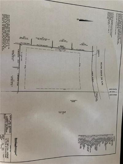 Residential Lots & Land For Sale: 1165 McLynn Avenue NE
