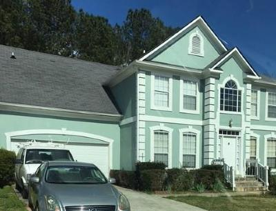 Lawrenceville Single Family Home For Sale