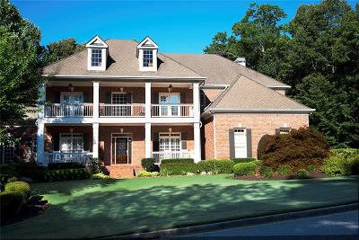 Roswell Single Family Home For Sale: 150 Inwood Terrace
