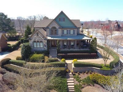 Braselton Single Family Home For Sale: 2257 Crimson King Drive