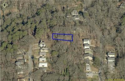 Residential Lots & Land For Sale: Ford Avenue