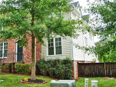 Smyrna Single Family Home For Sale: 2685 Grady Street SE