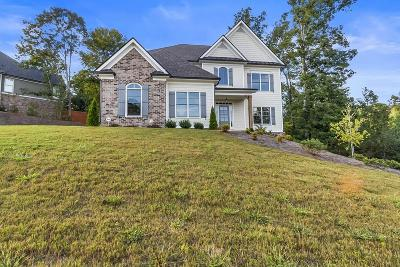 The Preserve At Wild Rose Single Family Home For Sale: 5835 Climbing Rose Way