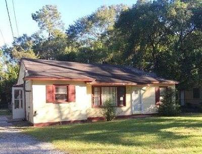 Single Family Home For Sale: 716 E Brookwood Place