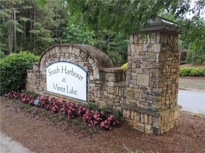 Douglas County Residential Lots & Land For Sale: 1002 Harbour Drive