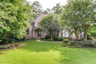 Cumming GA Single Family Home For Sale: $759,900