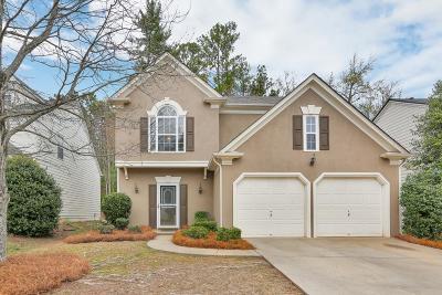 Alpharetta Single Family Home For Sale: 3070 Keyingham Way