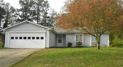 Peachtree Corners, Norcross Single Family Home For Sale: 5076 Rockborough Trail
