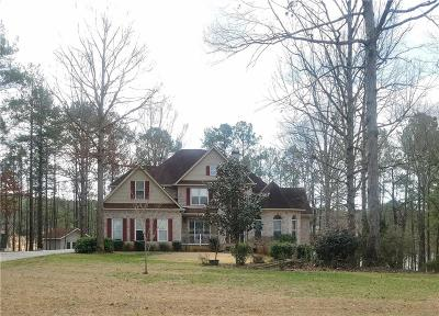 Single Family Home For Sale: 150 Baywatch Circle