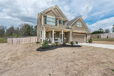 Cumming Single Family Home For Sale: 5960 Indian Springs Drive